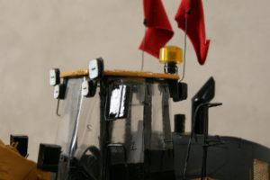 Wheel Loader Caterpillar Tractor, 2010 - Eid Suleiman Hadaleen