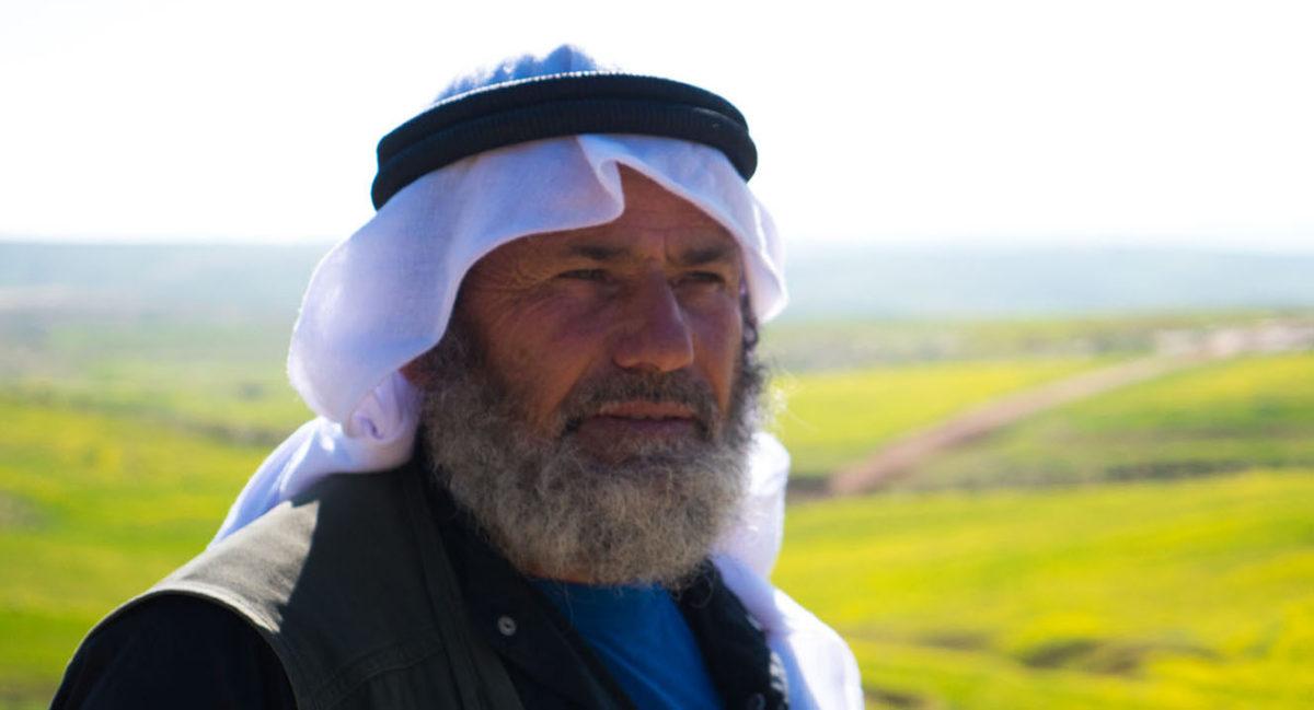 علي محمد محمود الجبارين