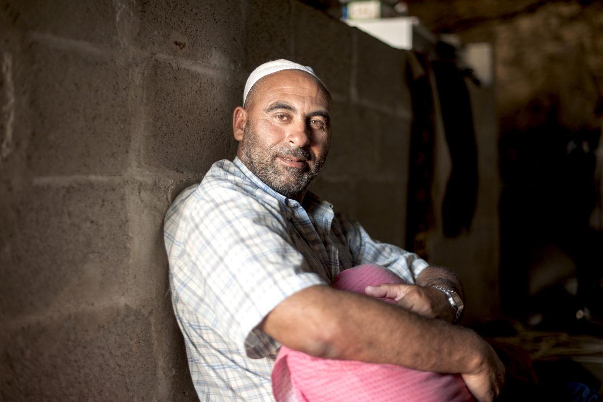 عمر محمد جندية