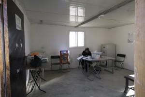 clinic Jinba